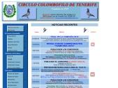 Círculo Colombófilo de Tenerife