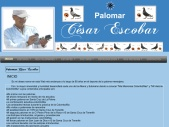 Palomar César Escobar
