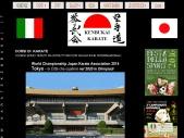 Karate Kenbukai ASD Cantùassociazione sportiva dilettantisticaarti marziali karate shotokan