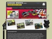 www.GARAGEBRENTA.IT