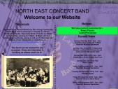 North East Concert Band