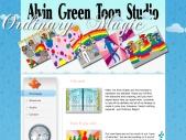 Alvin Green Toon Studio