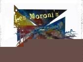 fgmoroni.com Les Moroni's... les couleurs, les parfums, les sons se répondent...................................