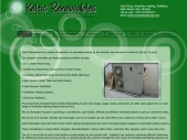 Keltic Renewables | Heat Pumps | Underfloor Heating | Radiators | Solar Panels | HRV | Biomass