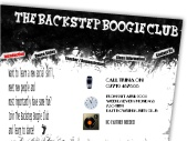 Backstep Boogie Club