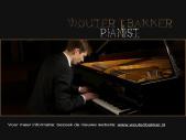 Wouter J. Bakker -  musicus