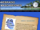 Webradio Mascareignes, c'est du son 974 avant tout.