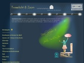 Theatervoorstellingen Tweelicht & Zoon - informatie