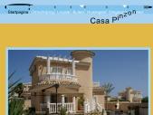 Casa Pinzon