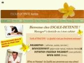 EscaleDetente,Massage Bien-être,CoursParticuliersdeMassage,MédecineChinoise,Amincissement
