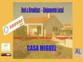 B&B - Alojamento Local  Casa Miguel  Vale da Telha Aljezur