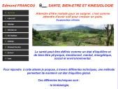 Santé Bien Etre et Kinésiologie Grenoble