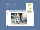 MICHEL PRADES - Libelle - Ma dame de vie - Je suis