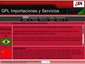 GPL Importaciones y Servicios