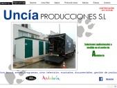 UNCIA PRODUCCIONES SL