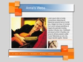 Anna's Webs, Professional Affordable Web Design