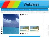 Sahaj - Home page