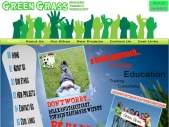 Green Grass - A Fresh Approach to Education, Training and Consultancy