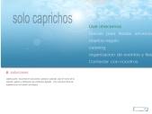 SOLO CAPRICHOS