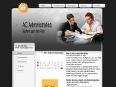AC Administraties
