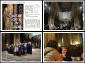 Le livre Notre Dame de Paris