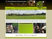 Grote Zwitserse Sennenhonden van 't Kroonsveld