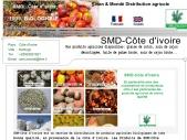 SDM-Côte d'ivoire
