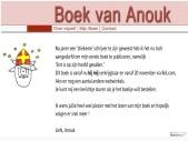 Boek van Anouk