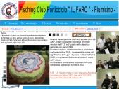 Fishing club il Faro Fiumicino