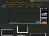 Finest-Yachts , Sanlorenzo & Brokerage