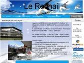 Bienvenue au Rochail