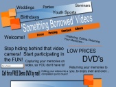 'Something Borrowed' Videography