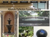 Absolute Perfection Fountain Service