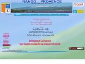Rando Provence