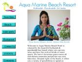 Aqua marine Beach Resort Kalkudah,Passikudah - Sri Lanka