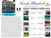 Welcome to our website French Residence Tangalle Sri lanka. For direct reservation Contact us today.
