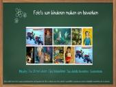 Foto's van kinderen maken en bewerken