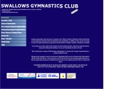 Swallows Gymnastics Club