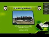 Highlander Golfers