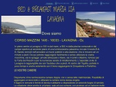 Bed & Breakfast Maria Lia a Lavagna