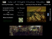 Isle of Wight Guitar Studio