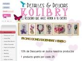 Detalles Kolibry