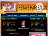 Reina's Hair Salon