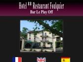 Hotel Foulquier