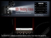 Video Wedding.