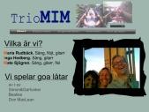 Trio MIM