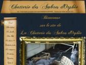 Chatterie des Ambres d'Orphée