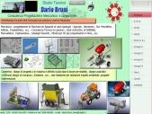 Studio Tecnico Progettazione Meccanica e Carpenteria