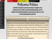 Pollyanna Politics