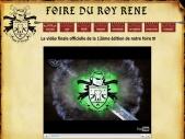 FOIRE DU ROY RENE